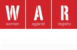 az war against registry