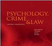 phsycology crime and law